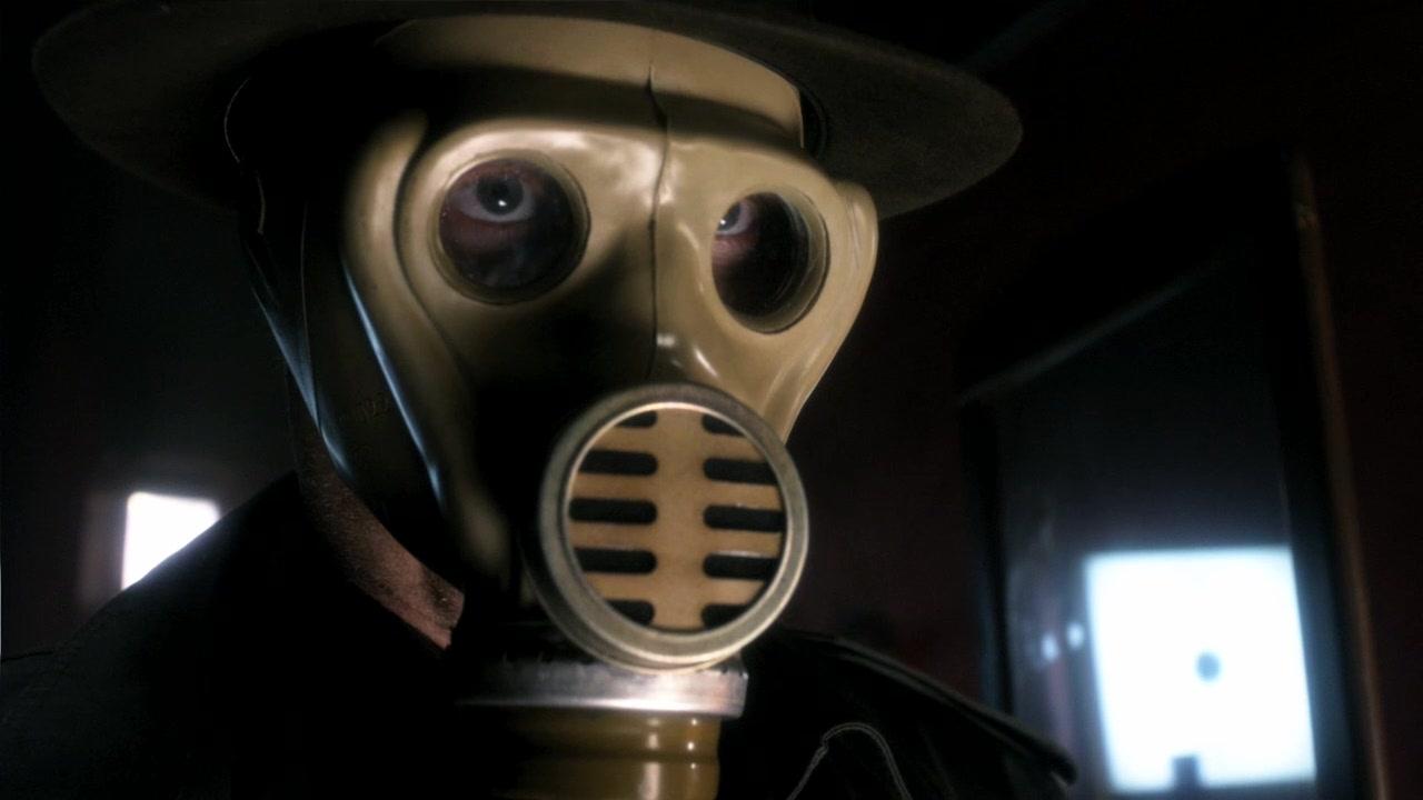 Wesley Dodds (Smallville)