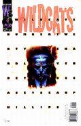 Wildcats Vol 1 25