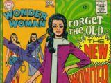 Wonder Woman Vol 1 178
