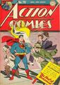Action Comics Vol 1 78