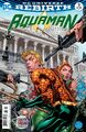 Aquaman Vol 8 3