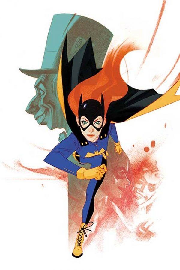 Batgirl Vol 5 14 Textless Variant.jpg