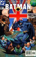 Batman Annual 24