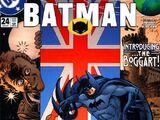 Batman Annual Vol 1 24