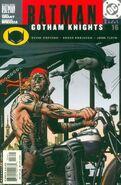 Batman Gotham Knights 16
