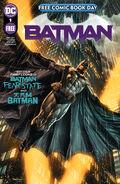 Batman Special Edition (FCBD) Vol 1 1