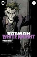 Batman White Knight Vol 1 7