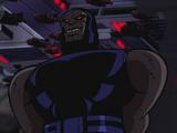 Batman: The Brave and the Bold (TV Series) Episode: Darkseid Descending!