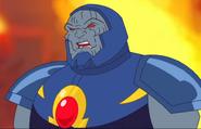 Darkseid DC Super Hero Girls 0001