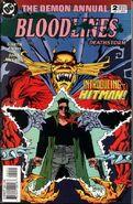 Demon Annual Vol 3 2
