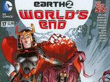 Earth 2: World's End Vol 1 17