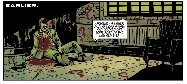 Edward Nygma (Flashpoint Timeline)
