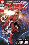 Flash Forward Vol 1 1