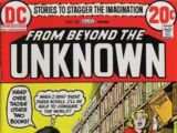 From Beyond the Unknown Vol 1 23