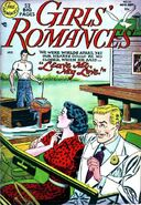 Girls' Romances Vol 1 10