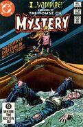 House of Mystery v.1 307