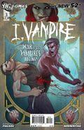 I Vampire Vol 1 3