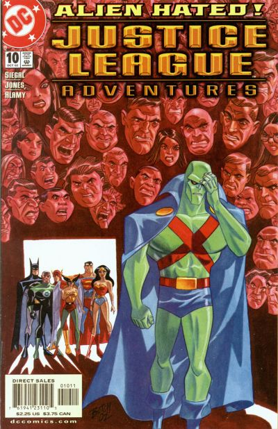 Justice League Adventures Vol 1 10