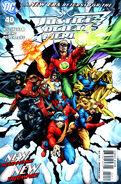 Justice Society of America vol 3 40