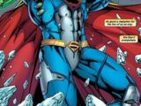 Kryptonite-Suit