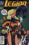 Legion of Super-Heroes Vol 4 66