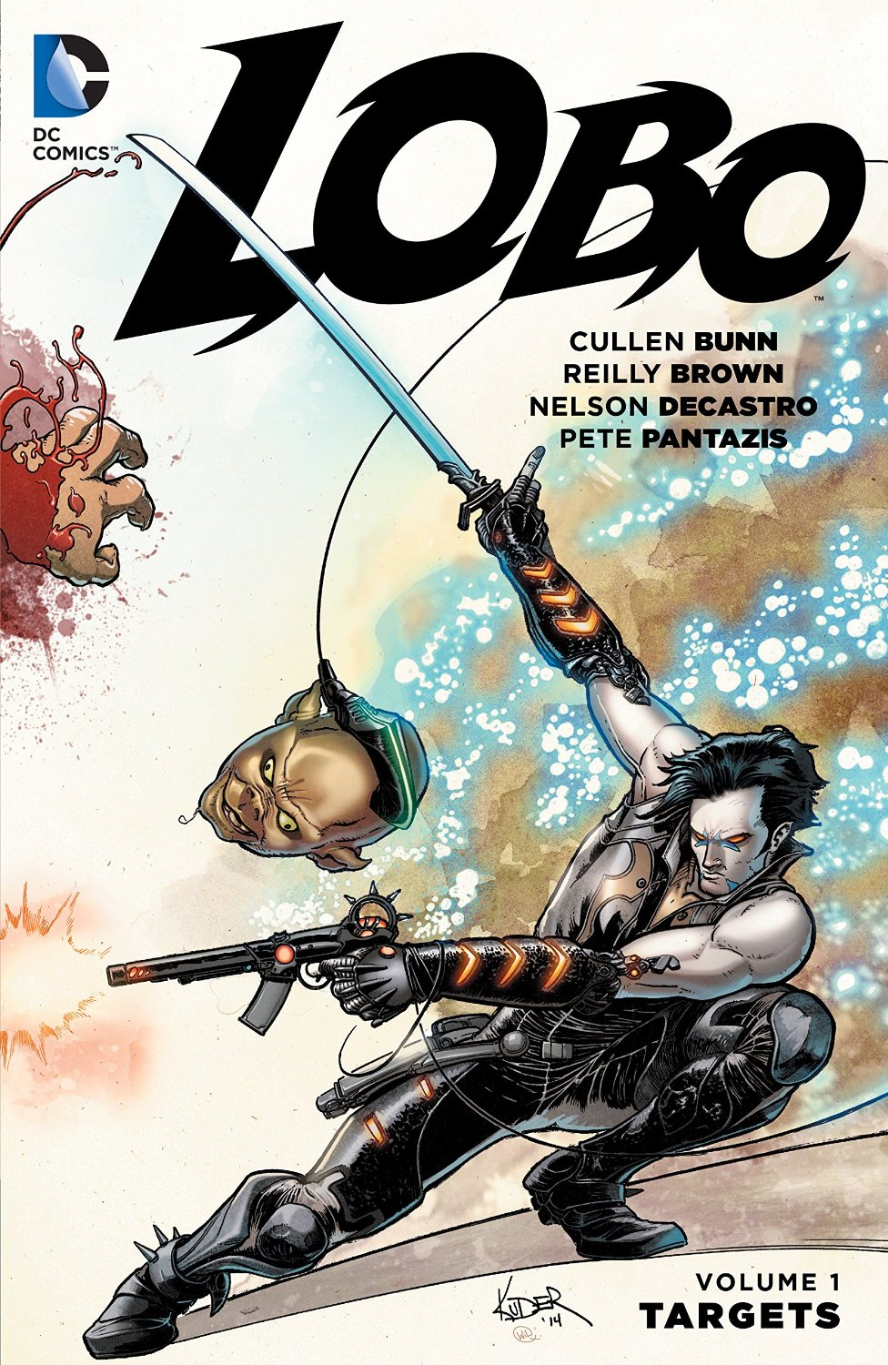 Lobo: Targets (Collected)