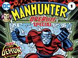 Manhunter Special Vol 2 1