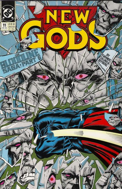 New Gods Vol 3 11