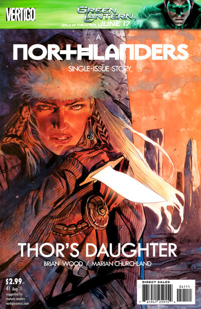 Northlanders Vol 1 41