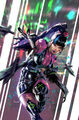 Punchline Vol 1 1 Textless Unknown Comic Books Exclusive Kael Ngu Variant