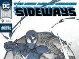 Sideways Vol 1 9
