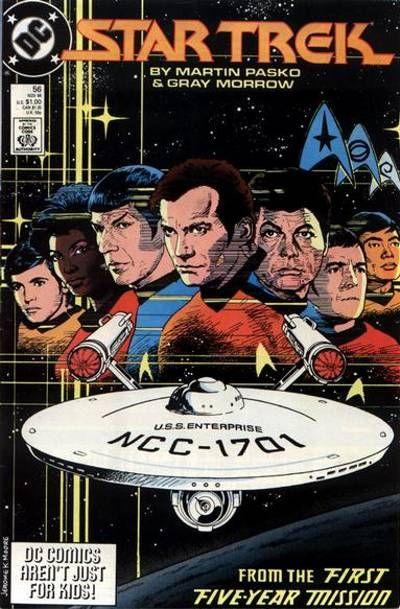 Star Trek Vol 1 56