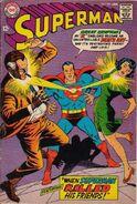 Superman v.1 203