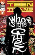 Teen Titans Vol 6 37