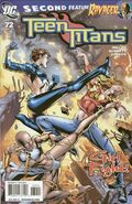 Teen Titans v.3 72