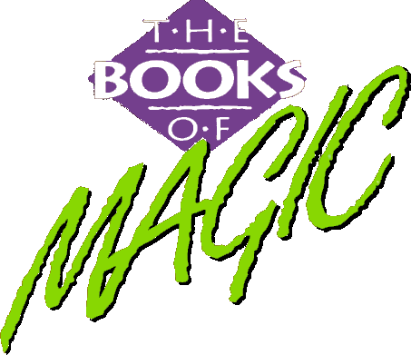 The Books of Magic Vol 1