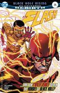 The Flash Vol 5 35