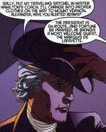 Thomas Jefferson Wildstorm 001