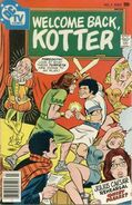 Welcome Back, Kotter Vol 1 5