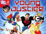 Young Justice Vol 2 0