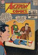 Action Comics Vol 1 281