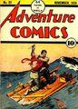 Adventure Comics Vol 1 32