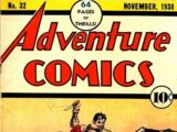 Adventure Comics Vol 1
