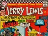 Adventures of Jerry Lewis Vol 1 97