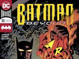 Batman Beyond Vol 6 30
