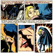Batman Black Canary kiss 01.jpg