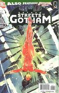 Batman Streets of Gotham Vol 1 7