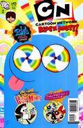 Cartoon Network Block Party Vol 1 45