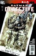 Detective Comics 847