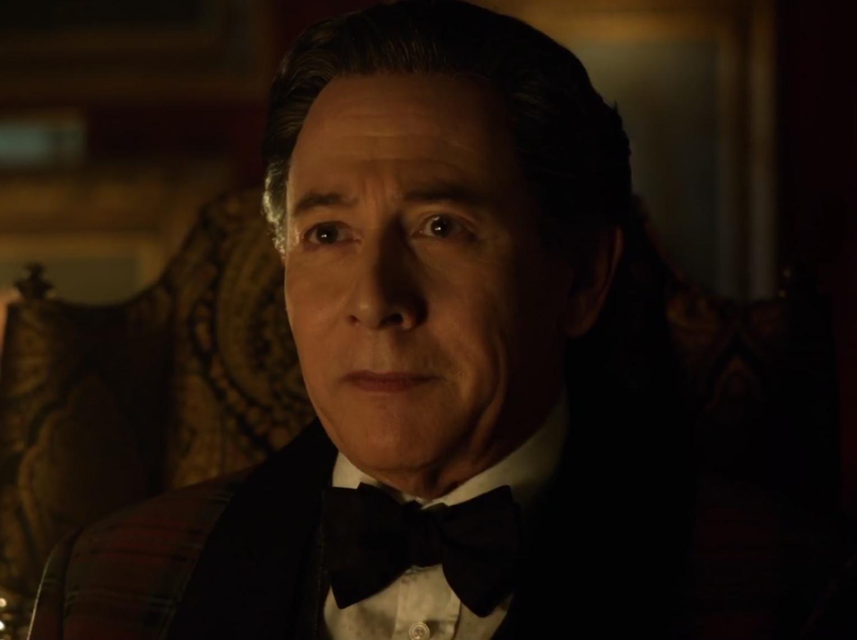 Elijah Van Dahl (Gotham)